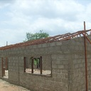 4.  Completion of outer structure photo album thumbnail 3