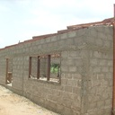 4.  Completion of outer structure photo album thumbnail 4