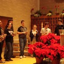 Epiphany Celebration, January  2010 photo album thumbnail 5