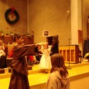 Epiphany Celebration, January  2010 photo album thumbnail 38