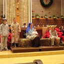 Epiphany Celebration, January  2010 photo album thumbnail 20