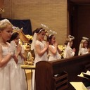 Epiphany Celebration, January  2010 photo album thumbnail 23