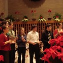 Epiphany Celebration, January  2010 photo album thumbnail 26