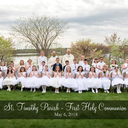 First Communion 2018 photo album thumbnail 4